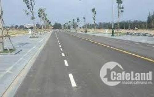 Cần bán 5 lô LK dự án Lakeside, đối diện Hồ Bàu Tràm, đường 7,5m, hướng Đông Nam. 094372.76.72