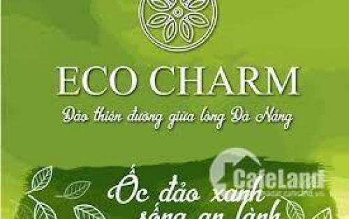 Dự án FLC Eco Charm, Liên Chiểu, Đà Nẵng-cam kết lấy 100% từ CĐTư