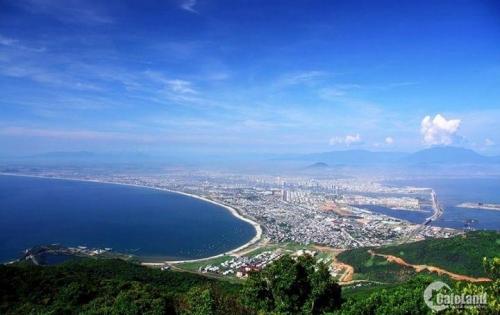 Bán đất view hồ sinh thái Bàu Tràm 100%-Khu đô thị xanh thông mình Đà Nẵng.
