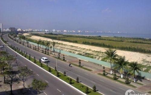 Bán đất gần biển, đường thông 34m ra biển Xuân Thiều đường Nguyễn Tất Thành Đà Nẵng 500m.