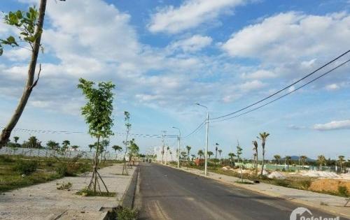 Lần đầu tiên tại Đà Nẵng - CAM KẾT sinh lời ít nhất 10%/năm khi mua đất nền. LH: 0935435813 ( Vy )