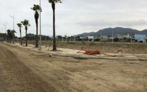 Thanh lý gấp 2 lô đất vị trí siêu đẹp đường 10m5 view kênh sinh thái Dự án Dragon Smart City