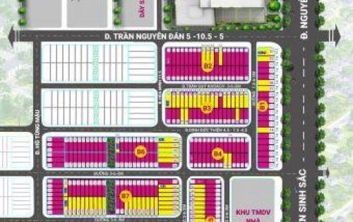Bán đất MT Hoàng Thị Loan - TT quận Liên Chiểu - Giá tốt từ chủ đầu tư - lh 0941 299 932