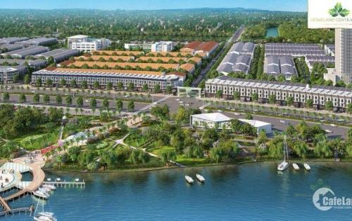 Dự án đang làm mưa làm gió thị trường BĐS Đà Nẵng