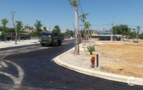 Ngân hàng cần thanh lý nhanh 5 lô đất đường 7m5 và 3 lô đất đường 5m5 ngay trung tâm Liên Chiểu.