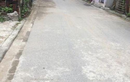 Bán đất mặt đường kinh doanh tổ 15 Thạch Bàn-Long Biên.DT 65m2, giá 2.5 tỷ.