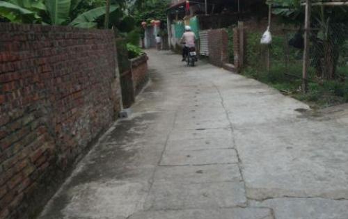 Đất rẻ Phúc Lợi, Long Biên 855 triệu 39m2. Lh 01682789096