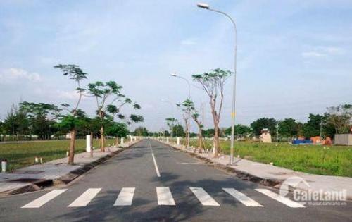 Đất khu dân cư ngay trung tâm hành chính Bà Rịa, MT QL55, Tỉnh Lộ 44, KD, đầu tư, sổ riêng, XDTD