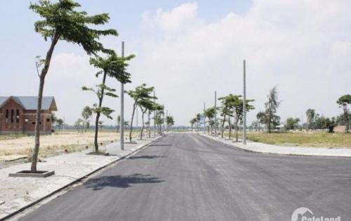 Đất đầu tư Long Hải, ngay Tỉnh Lộ 44, MT QL55, gần KDL Long Hải, nằm LK trung tâm hành chính, SHR