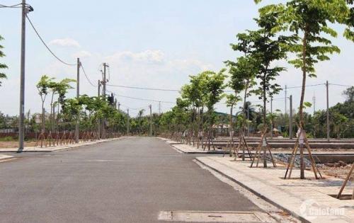 Đất nền Bà Rịa Vũng Tàu, kinh doanh,đầu tư, ngay mặt tiền 44m,trục giao thông chính đi Long Hải,SHR