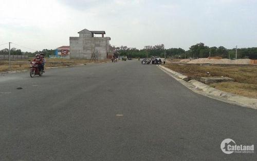 Đất mặt tiền đường Tỉnh Lộ 44A gần TTHC, LK khu công nghiệp hướng ra Long Hải, sổ riêng, TC, XTD