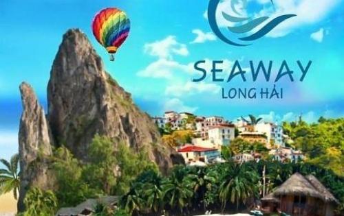 Bán đất nền dự án Seaway Long Hải, giá 11,5tr/m2