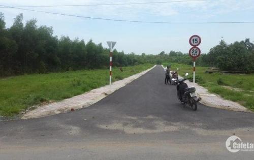 Đất nền tại Xã An Phước, huyện Long Thành