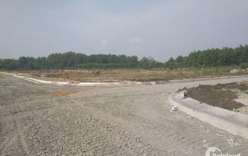 Bán đất MT Quốc Lộ 51, xã Long Phước, Long Thành, 400tr2/nền, SHR, CSHT hoàn thiện
