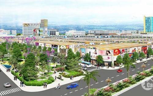 Đất mặt tiền Quốc Lộ 51, xã Long Phước, cổng 3 sân bay Long Thành, SHR, giá 7,5tr/m2