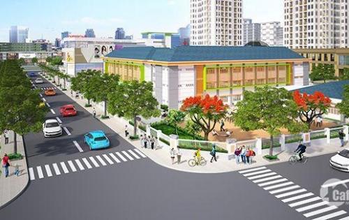 Dự án Eco Town Long Thành - Khu phức hợp phân lô đẹp nhất thị trấn Long Thành 2018.