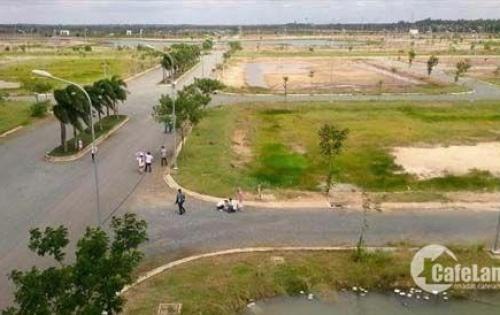 Đất nền trung tâm TT Long Thành, chính thức giữ chỗ