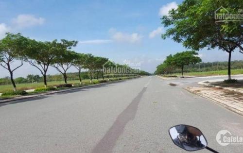 Chỉ còn một nền duy nhất vị trí đẹp ở dự án Eco Town long Thành