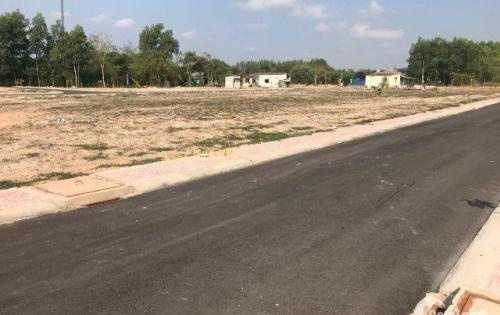 Bán đất đường ĐT 769 kdc Lộc An, Long Thành