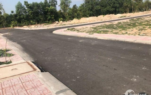 Cần bán lô đất nền KDC Lộc An, mặt tiền đường 8 - 16m, Long Thành - Đồng Nai