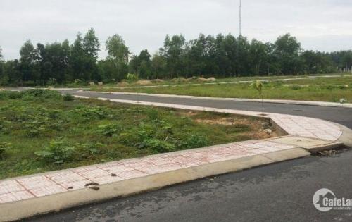 Bán đất nền thổ cư 100% giá chỉ từ 5,2 - 6 triệu/m2, xã lộc an, Long Thành