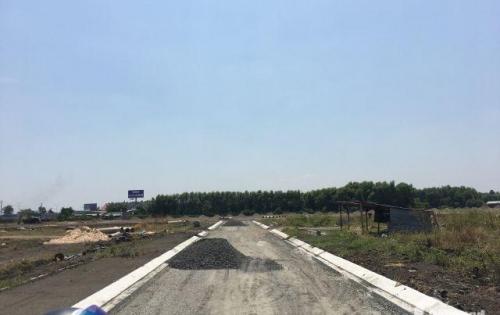 Bán đất nền Long Thành đường DT769, giá chỉ 13tr/m2 sang tên ngay.