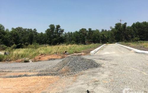 Bán đất có sổ xã Lộc An, Long Thành ngay khu D2D, SHR, CSHT hoàn thiện.