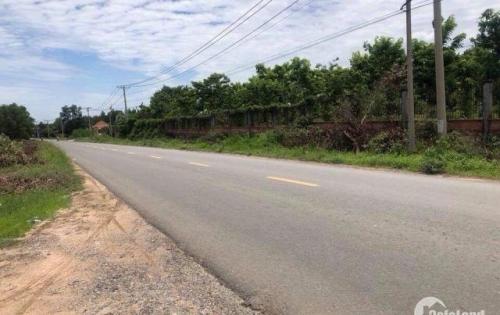 Đất thổ cư giá rẻ 2MT, 108m2 gần sân bay quốc tế Long Thành