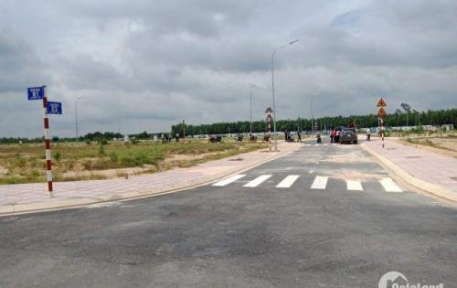bán gấp đất chính chủ liền kề sân bay long thành