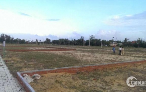 Đất nền dự án,mặt tiền Nguyễn Hải,KDC cao cấp thị trấn Long Thành chỉ 550/nền