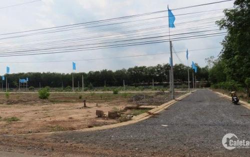 Đất nền dự án chỉ 510tr/nền MT Nguyễn Hải, KDC cao cấp thi trấn Long thành.