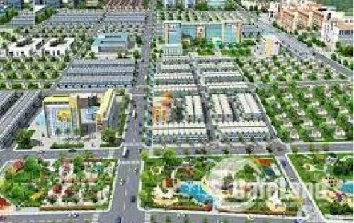 Eco Town - kết nối tiện ích hoàn hảo, ngay trung tâm TT Long Thành 12tr/m2
