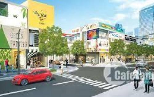 Bán Lô Đẹp Eco Town Long Thành, Dự Án Đẳng Cấp nhất Đồng Nai 2018, 600tr/nền