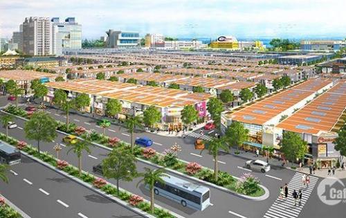 Mở bán dự án Eco Town Long Thành, TTTT Long Thành 12tr/m2, Pháp lý 1/500