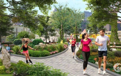 Đất nền dự án Ecotown- Tiện ích hiện đại – CSHT hoàn thiện- giá chỉ 600tr/nền.