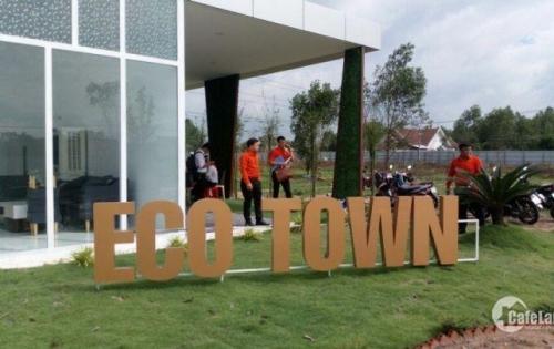 Dự án Eco Town Long Thành, tiện ích, thuận tiện để ở & kinh doanh.