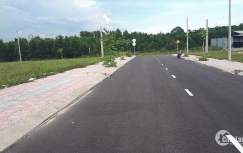 Đất Sổ hồng gần Vincom Long Thành, KDC TT Đồng Nai
