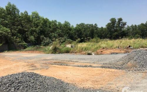 Bán đất dự án gần sân bay Long Thành MT QL 51 Long Phước. SHR. CSHT hoàn thiện. Giá 7.5tr/m2