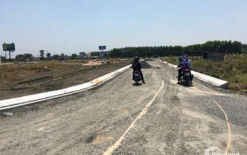 Mở bán dự án Airlink City gần sân bay Long Thành MT QL 51 xã Long Phước.