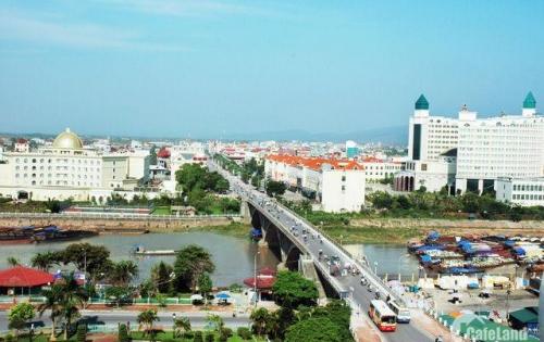 Đất nền Kalong riverside Móng Cái ngay tại trung tâm thành phố