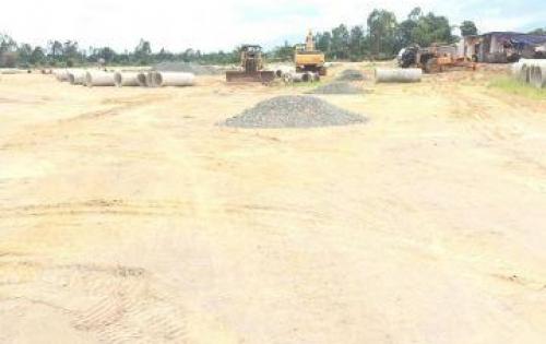 Đất nền Quảng Nam ngay trạm thu phí trên đường quốc lộ 1A