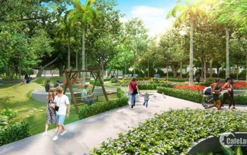 Nha Trang River Park - Phú Mỹ Hưng của Nha Trang - Tọa Sơn Hướng Thủy