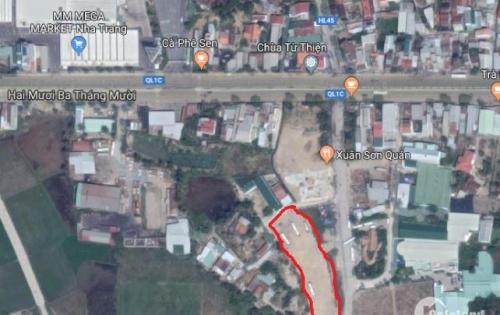Đất phân lô Vĩnh Trung - Khu dân cư Phú Gia 1