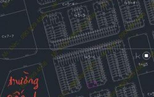 Khu đô thị Mỹ Gia - Nha Trang gói 5 giá rẻ nhất thị trường