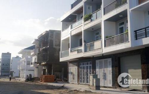 Lô đất L18 giá rẻ vị trí đẹp KĐT An Bình Tân đường lớn thuận tiện kinh doanh