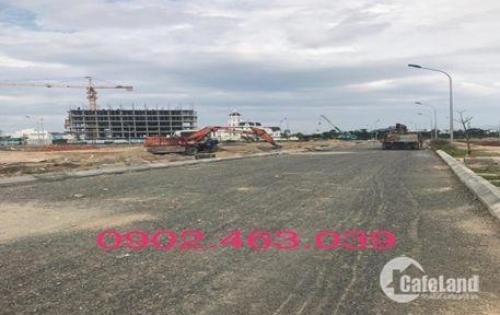 Bán nhanh lô đất L18 vị trí thuận tiện kinh doanh trong KĐT An Bình Tân Nha Trang