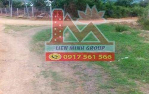 Bán đất 3 mặt tiền thôn Tân Thành, xã Vĩnh Phương, Nha Trang