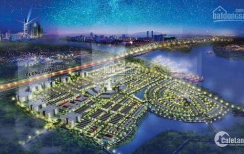Khu Resort Cao Cấp Kinh Bay- Khu Kinh tế mới nỗi của Tỉnh Đồng Nai, Mặt tiền ngay sông Soài Rạp