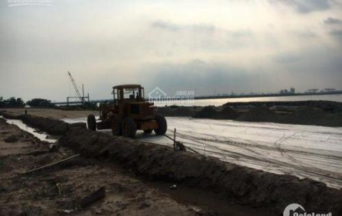 DỰ ÁN 1/500 - 3 mặt giáp sông Đồng Nai - Cạnh cảng Phú Hữu Quận 9 - #KING_BAY>