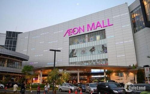 Đất ngay siêu thị EAON trung tâm Bạc Liêu chỉ 148tr